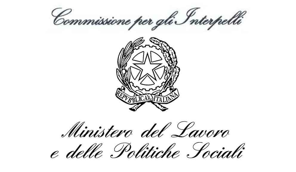 Commissione_Interpelli