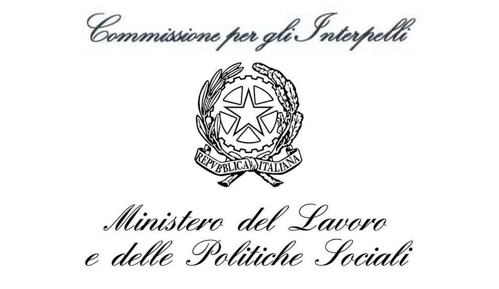 Commissione_Interpelli