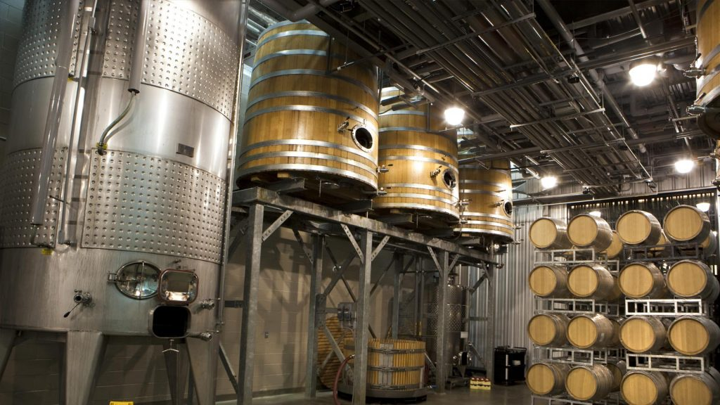 Focus: imprese vitivinicole