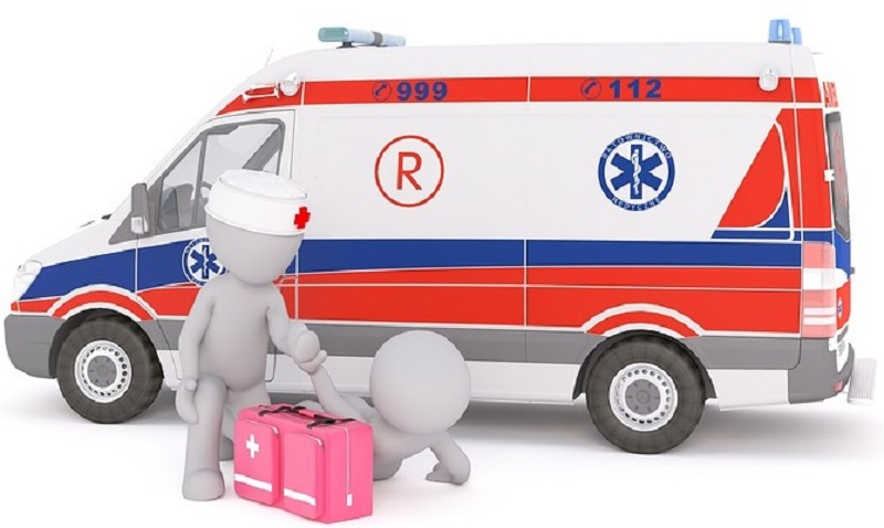 Gestione efficace del primo soccorso