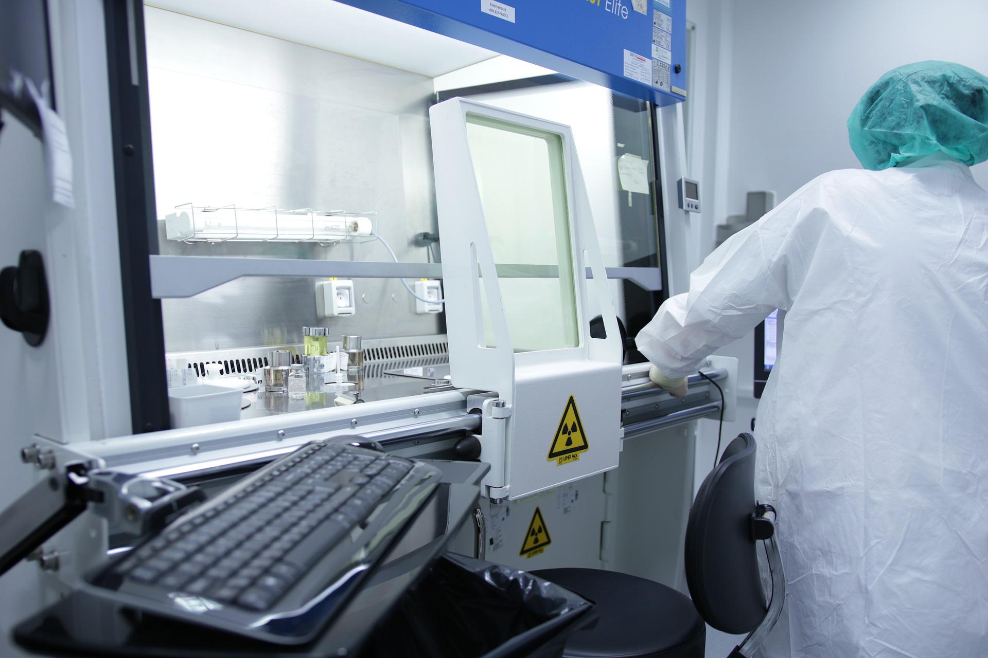 Il rischio chimico e biologico nelle aziende sanitarie